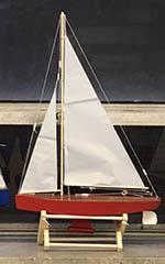 Dumas Pond Yacht