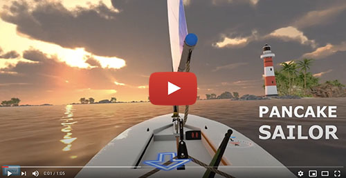 New Sailing Game Released