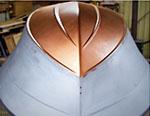 Copper Anti Fouling Paints