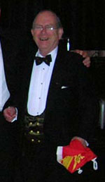 Norman Long
