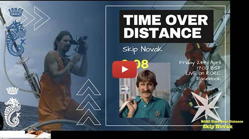 Skip Novak