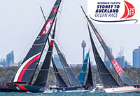 Sydney to Auckland Race