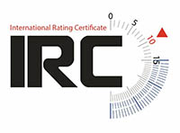 IRC rating