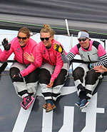 Ladies Day Trophy at Cowes Week