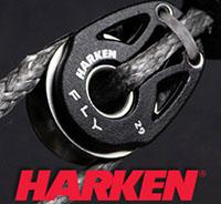 Harken Fly Blocks