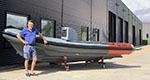 Tornado Boats International