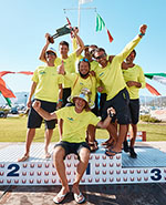 Melges 32 World Championship