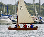 Hamble River Sailing Club