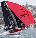18ft Skiffs NSW Championship