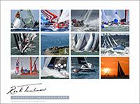 2020 Rick Tomlinson Portfolio Calendar