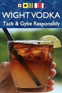 Wight Vodka Best Sailors Bar