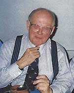 John Bridges Tinker