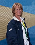 Janet Grosvenor