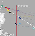Clipper Race Tracker