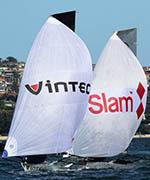 18ft Skiffs Australian Championship, Races 6 & 7