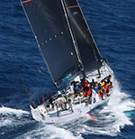 Wizard Wins the RORC Caribbean 600
