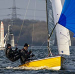 Selden Sailjuice Winter Series