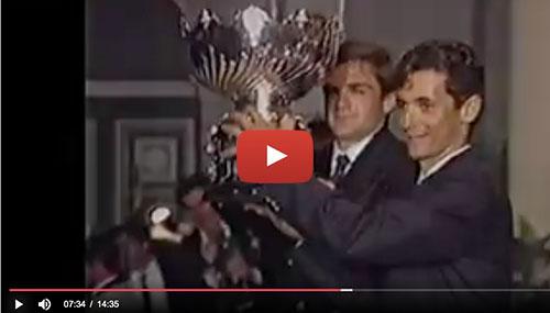 Trofeo Princesa Sofia Iberostar
