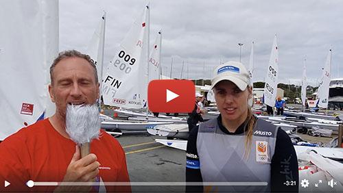 Marit Bouwmeester interview