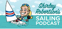 Shirley Robertson Podcast