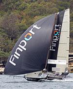 18ft Skiffs Australian Championship