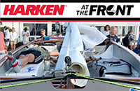Subscribe to Harken's Newsletter