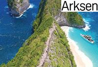 Arksen Yachts