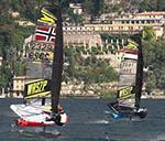 WASZP European Championship