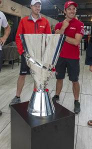 Sail GP Trophy