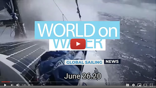 World on Water TV