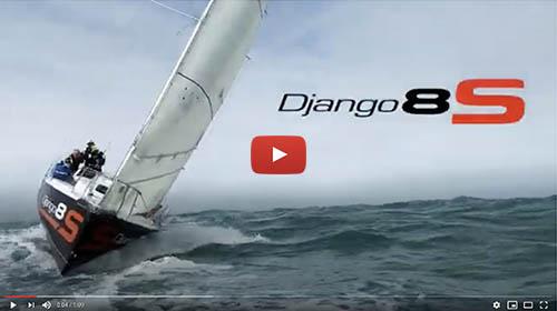 Django 8S