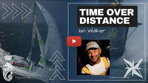 Green Dragon's Ian Walker on Sailing Post Lockdown
