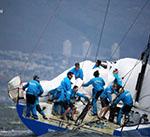 TP52 Cape Town