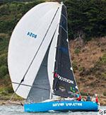 Evolution Sails Round North Island Race