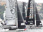 Winning Group 2019 JJ Giltinan Championship, Races 6 & 7