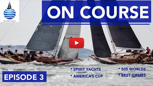 PlanetSail - On Course Episode 3