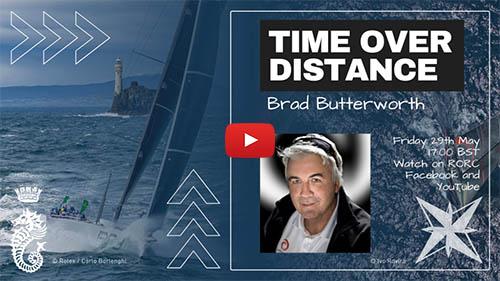 Brad Butterworth
