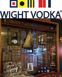 Wight Vodka Best Sailor's bar