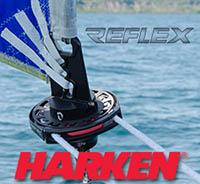 Harken Reflex