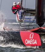 America's Cup World Cup Series