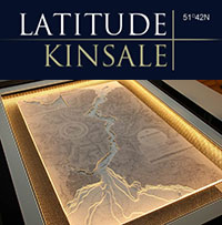 Latitude Kinsale