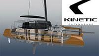 Kinetic Catamarans