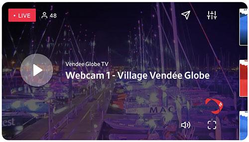 Vendee Village Live Webcam