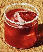 Concord Grape Margarita