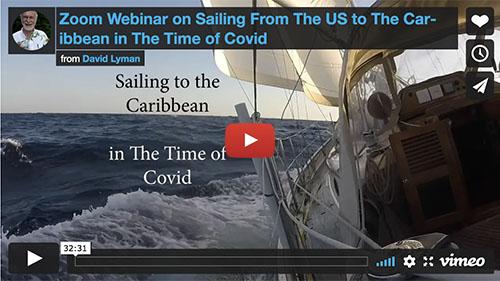 Offshore Passage Opportunities