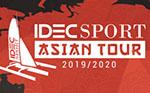 IDEC Sport Asian Tour