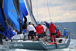 Farr 40 One Design Trophy