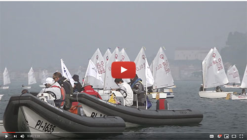 Optimist European Championships