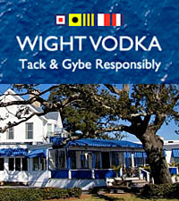 Wight Vodka Best Sailors Bar