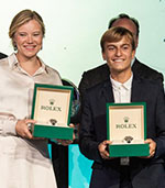 Rolex World Sailor of the Year